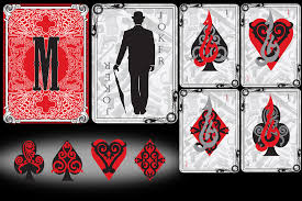5 Ace Graphic Chaplin