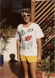 Michael Winn c. 1986