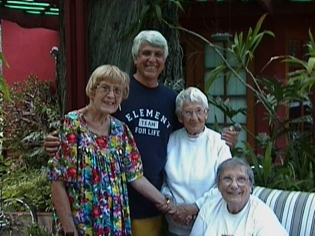 Jan Braun, MW, Ann Winn & Edith Del Mar, 2005
