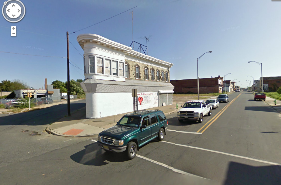 495 Kaighns Ave, Google Maps 2014