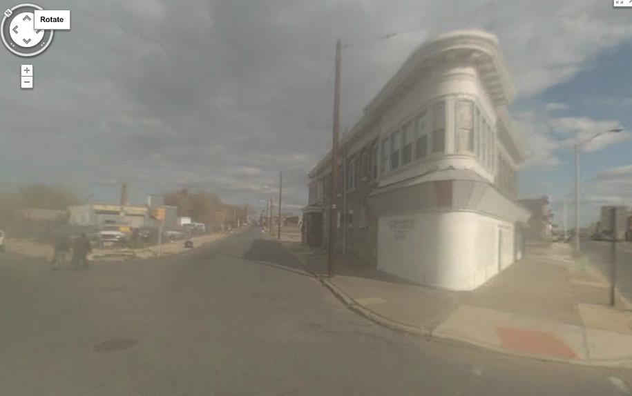 405 Kaighns Avenue, Camden, N.J.