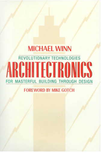Architectronics, Michael Winn, McGrawHill