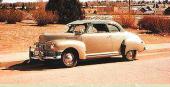 !948 Nash Ambassador