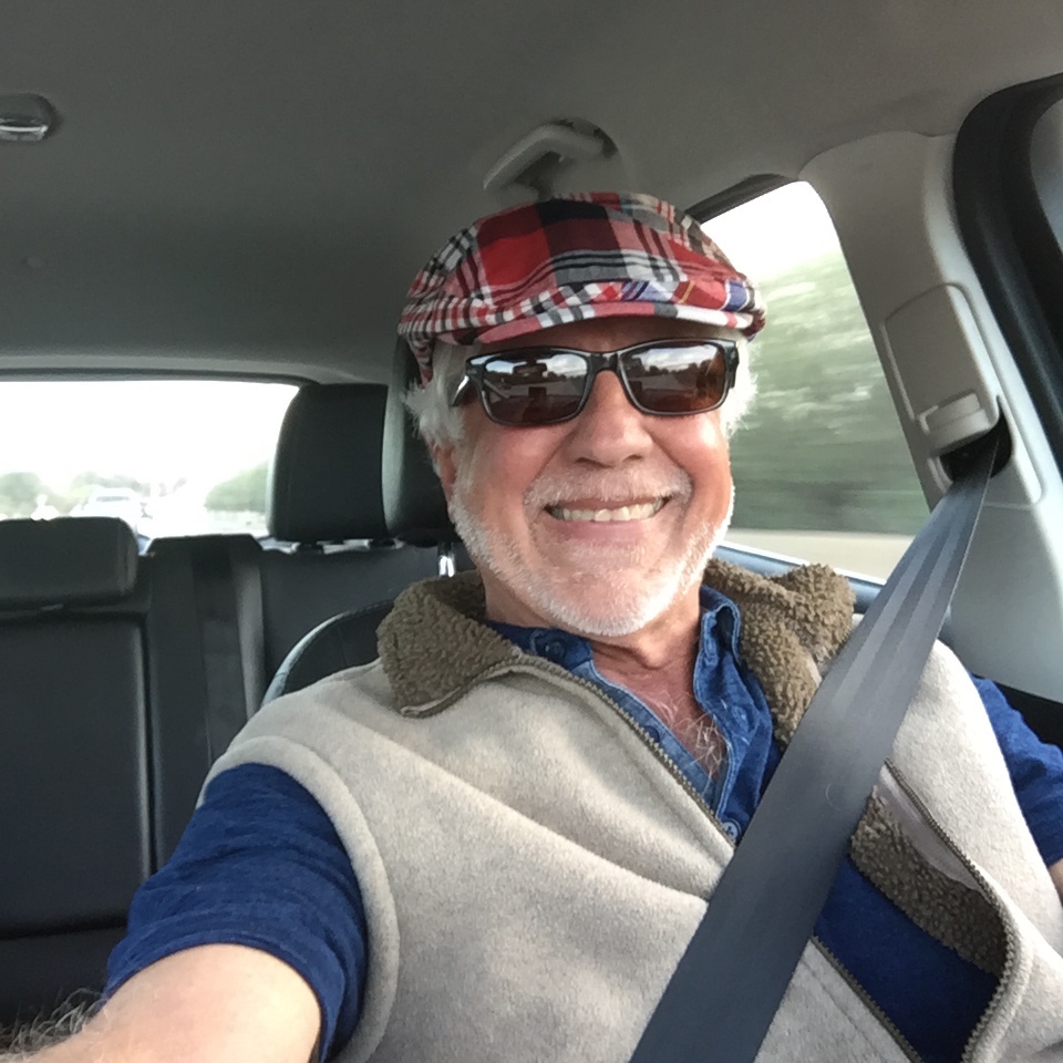 Hi, I'm Michael, your Uber driver.